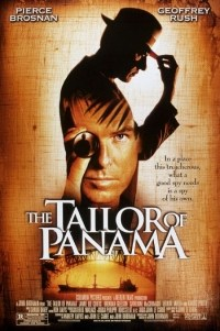 Película The Tailor of Panama