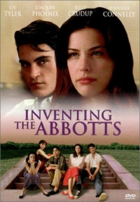 Película Inventing the Abbotts