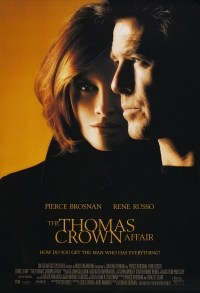 Película The Thomas Crown Affair