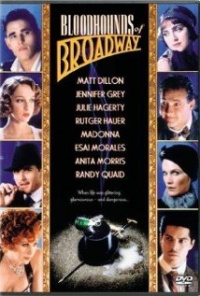 Película Bloodhounds of Broadway