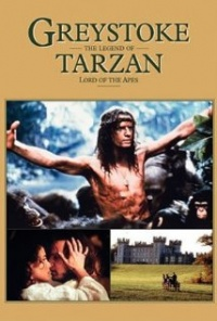 Película Greystoke: The Legend of Tarzan, Lord of the Apes