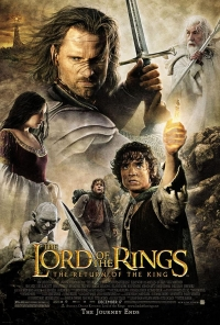 Película The Lord of the Rings: The Return of the King