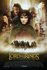 Película The Lord of the Rings: The Fellowship of the Ring
