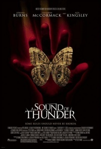 Película A Sound of Thunder