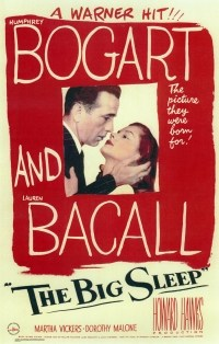 Película The Big Sleep