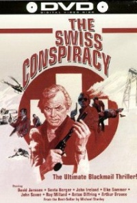 Película The Swiss Conspiracy