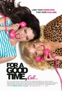 Película For a Good Time, Call...