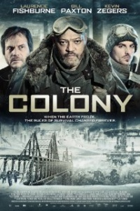 Película The Colony