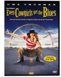 Película Even Cowgirls Get the Blues