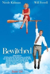Película Bewitched