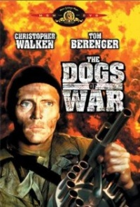 Película The Dogs of War