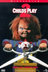 Película Child's Play 2