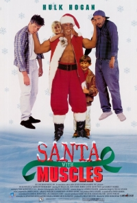 Película Santa with Muscles