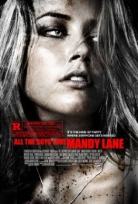 Película All the Boys Love Mandy Lane