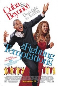 Película The Fighting Temptations