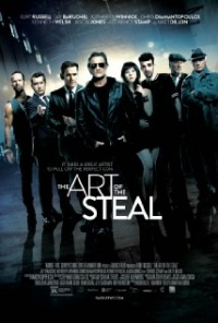 Película The Art of the Steal