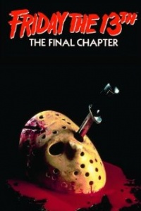 Película Friday the 13th: The Final Chapter