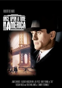 Película Once Upon a Time in America