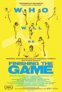 Película Finishing the Game: The Search for a New Bruce Lee