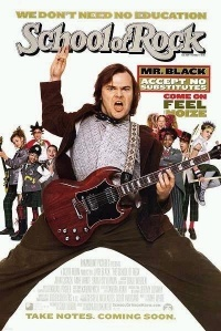 Película The School of Rock