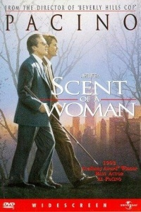 Película Scent of a Woman