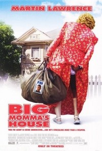 Película Big Momma's House