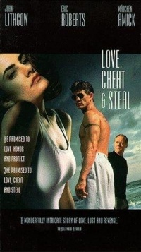 Película Love, Cheat & Steal
