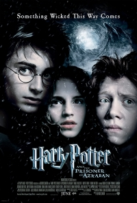 Película Harry Potter and the Prisoner of Azkaban