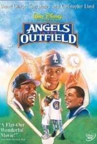 Película Angels in the Outfield
