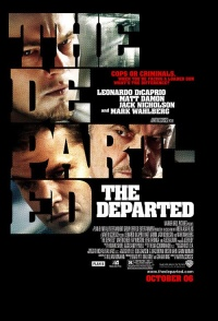 Película The Departed