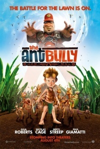 Película The Ant Bully