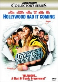 Película Jay and Silent Bob Strike Back