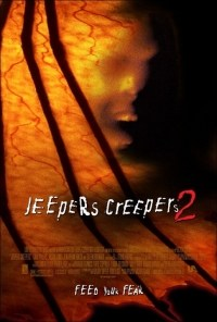 Película Jeepers Creepers 2
