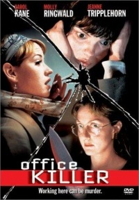 Película Office Killer