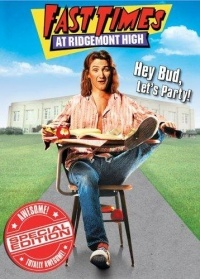 Película Fast Times at Ridgemont High