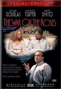 Película The War of the Roses