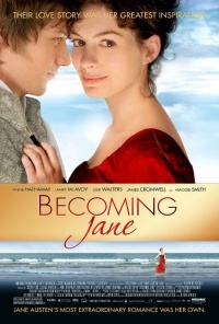 Película Becoming Jane