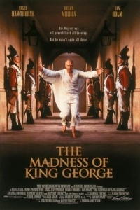 Película The Madness of King George