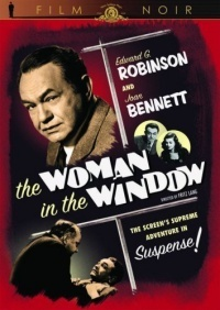 Película The Woman in the Window