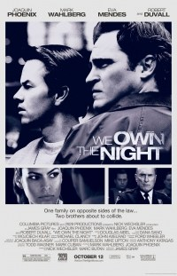 Película We Own the Night