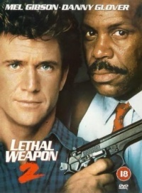 Película Lethal Weapon 2