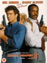 Película Lethal Weapon 3