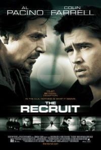Película The Recruit