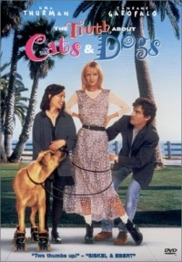 Película The Truth About Cats & Dogs