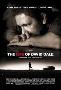 Película The Life of David Gale