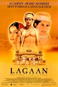 Película Lagaan: Once Upon a Time in India