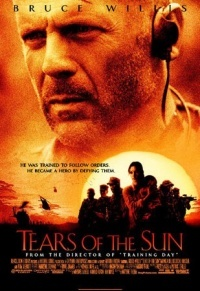 Película Tears of the Sun
