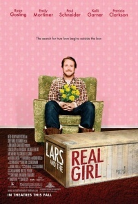 Película Lars and the Real Girl