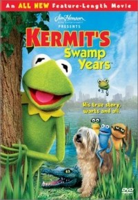 Película Kermit's Swamp Years