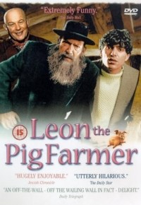 Película Leon the Pig Farmer